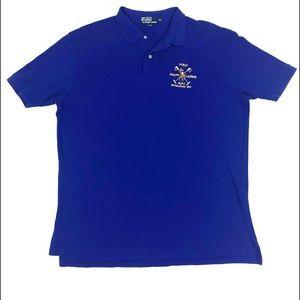 Vintage Polo by Ralph Lauren Polo Shirt sz XL